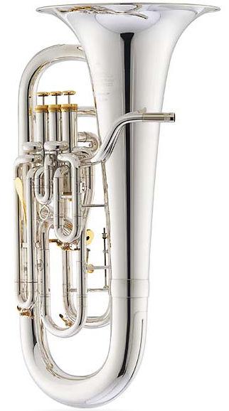 Miraphone M5050 S Euphonium