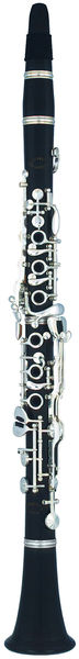 Oscar Adler & Co. 322A A-Clarinet