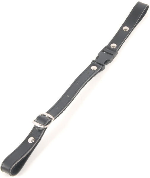 Thomann Back Strap Black