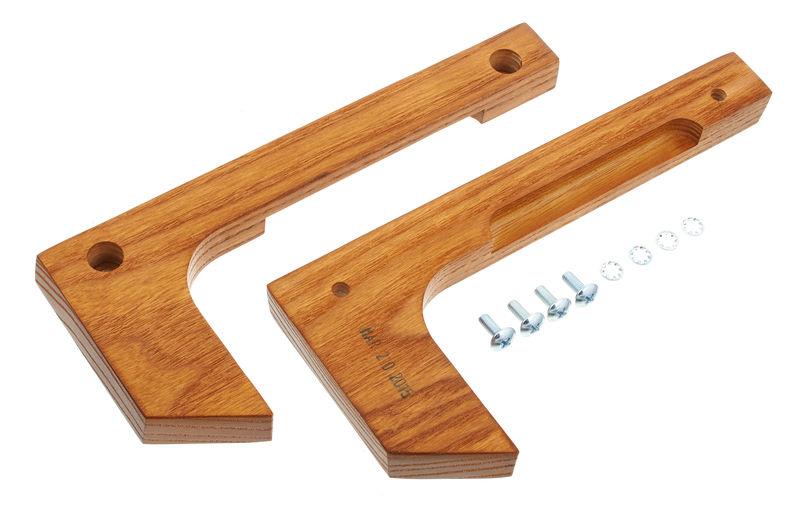 Moog Voyager RME Wood Handles