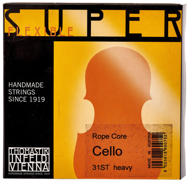 Thomastik Superflexible Cello 4/4 heavy