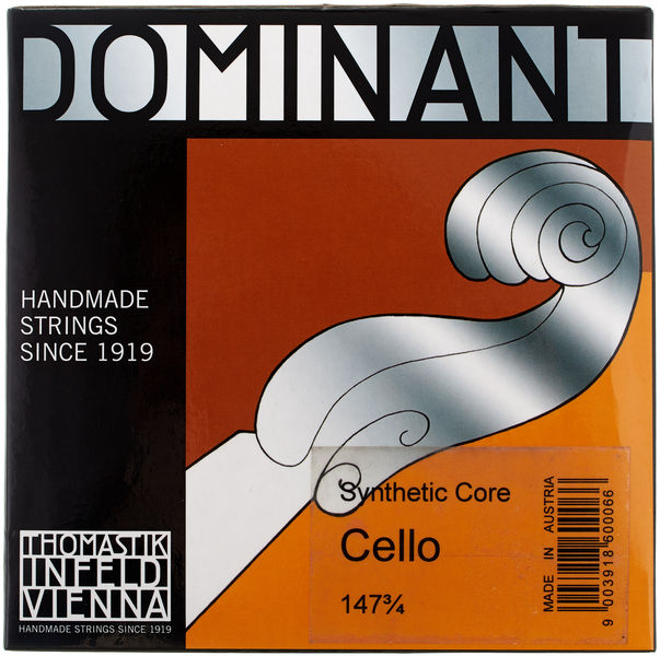 Thomastik Dominant Cello 3/4 medium