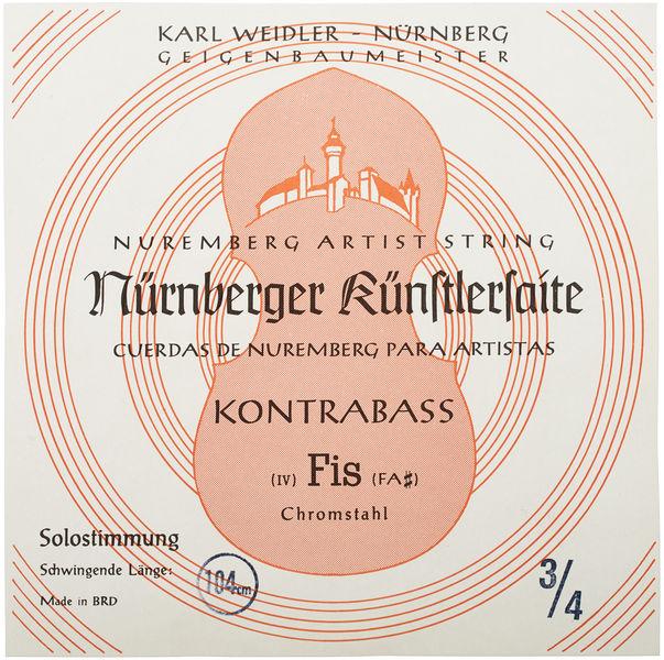 Weidler Nürnberger Künstler 3/4 #65