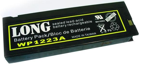 Antari M-1 Replacement Battery