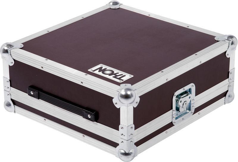 Thon Mixer Case Mackie VLZ 1642