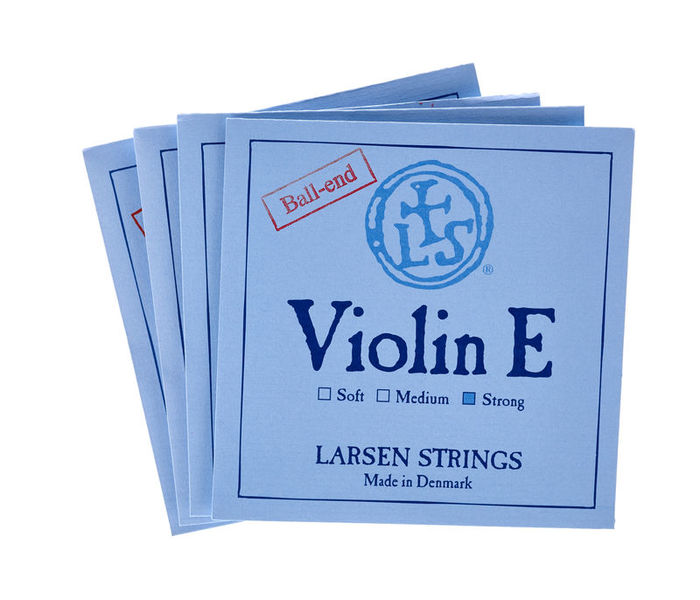 Larsen Violin Strings Strong KGL