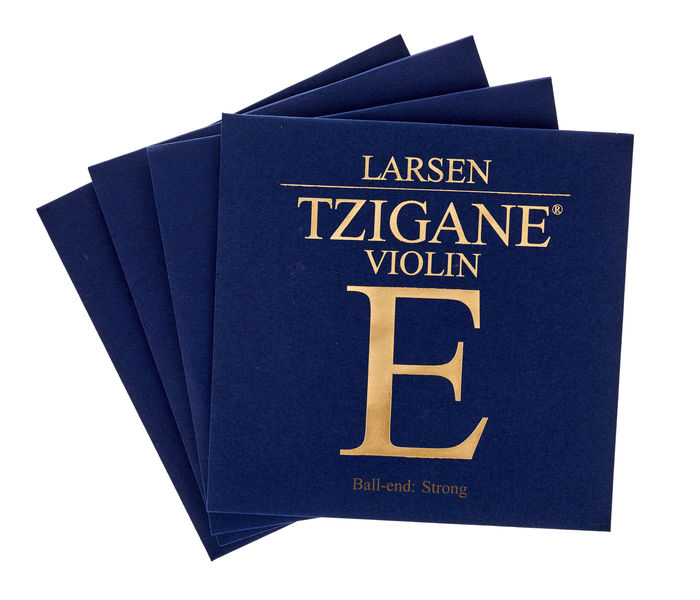 Larsen Tzigane Strong KGL
