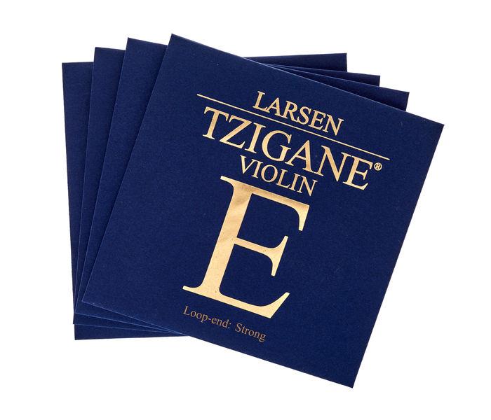 Larsen Tzigane Strong SLG