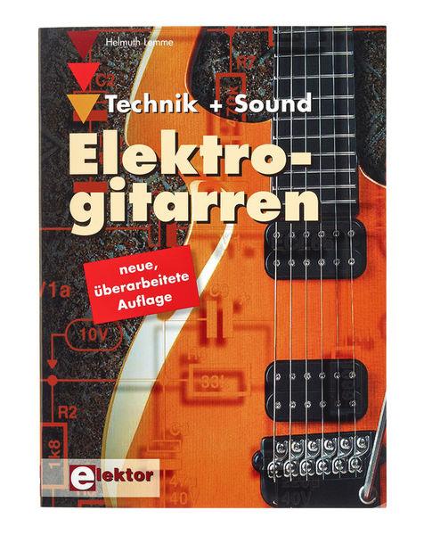 Elektor Verlag Elektro-Gitarren Technik