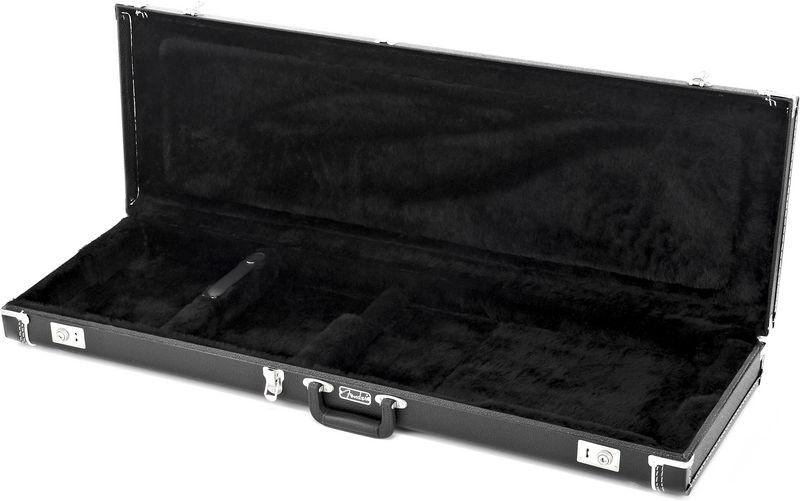 Fender Case Mustang