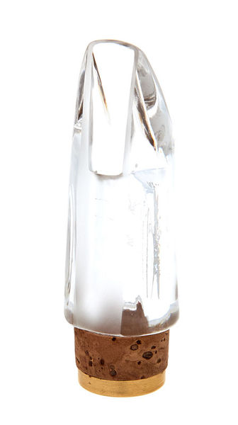 Pomarico Bb- Clarinet Boehm 3