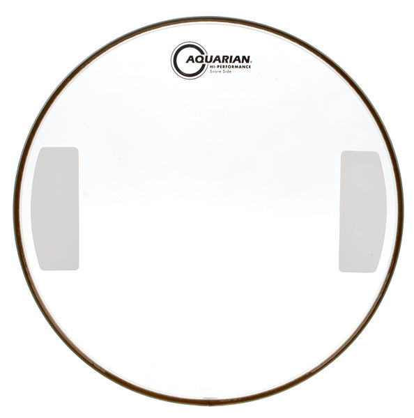 NEW Aquarian Drumheads HPSN14 Hi Performance 14 inch Snare Side Drum Head