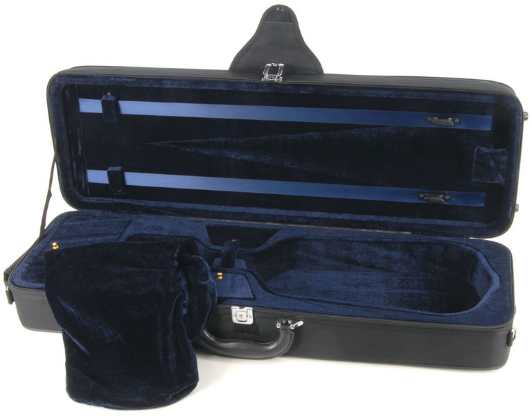 Jakob Winter JWC 360 Violin Case 1/2
