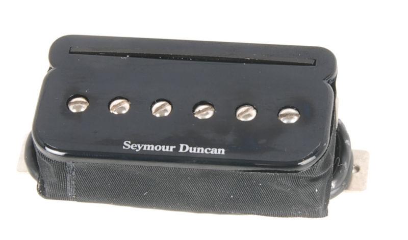 Seymour Duncan SHPR-1B P-Rail BK