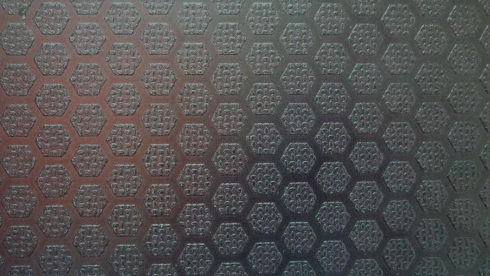 Mott Screen Print Plate 2 x 1 m
