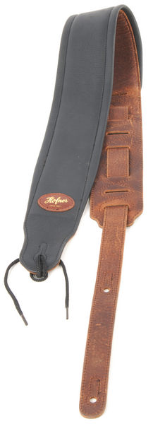 Höfner H65/74 Leather Strap
