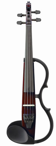 Yamaha SV-130S Silent Violin BR