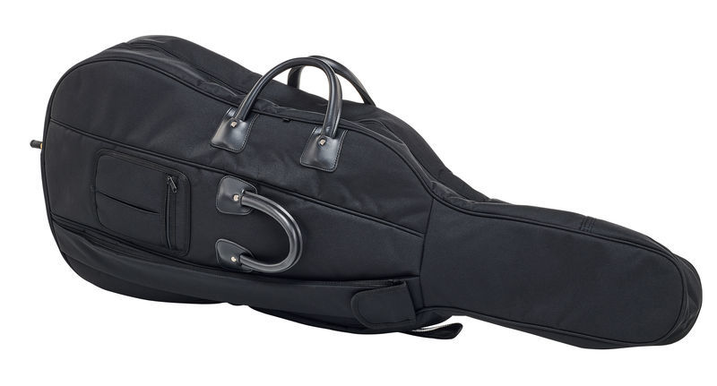 Alfred Stingl by Höfner AS90/09-C Cello Bag 3/4