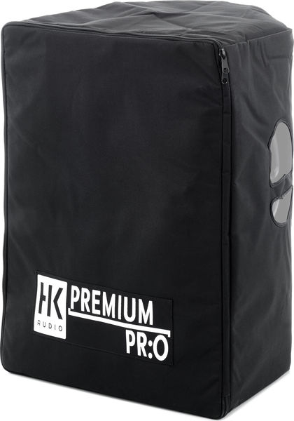 HK Audio Dust Cover PRO:15X/XA15