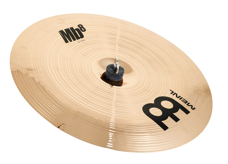 "Meinl 16"" Mb8 China"