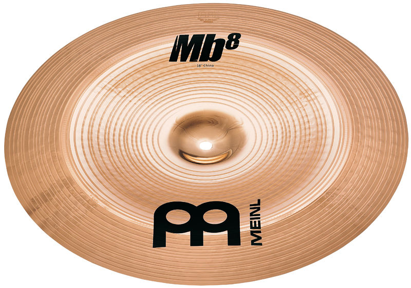"Meinl 18"" Mb8 China"