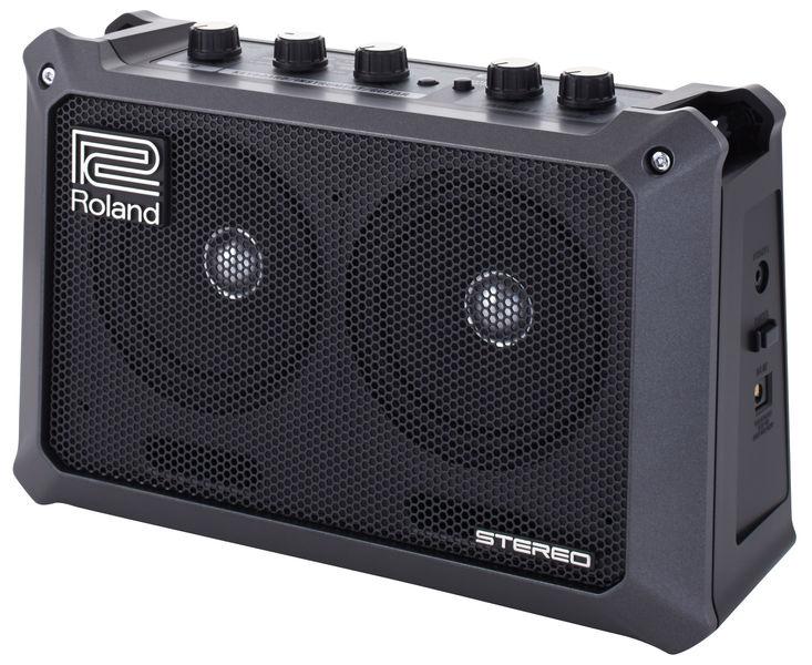 Mobile Cube Roland