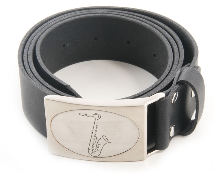 Art of Music Belt Saxophone