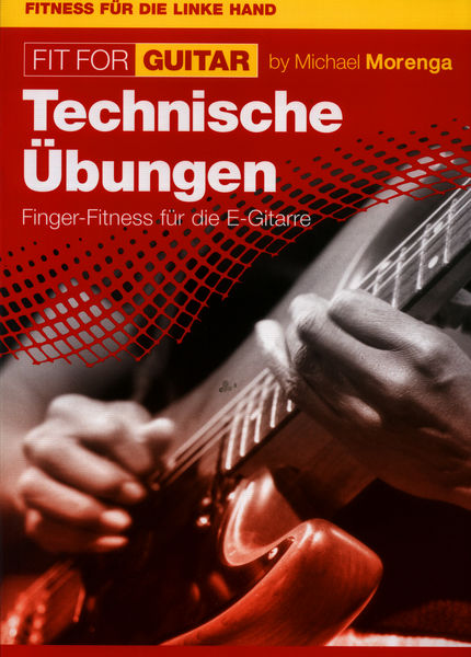 Bosworth Fit for Guitar Technische