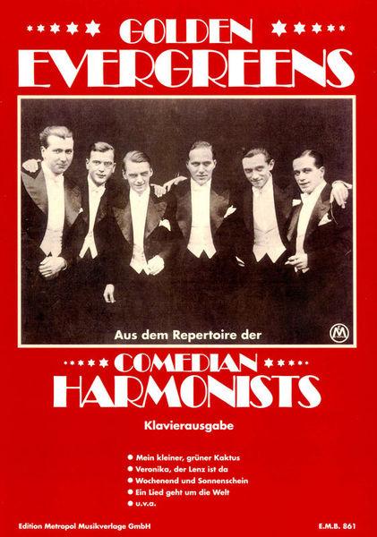 Edition Metropol Comedian Harmonists