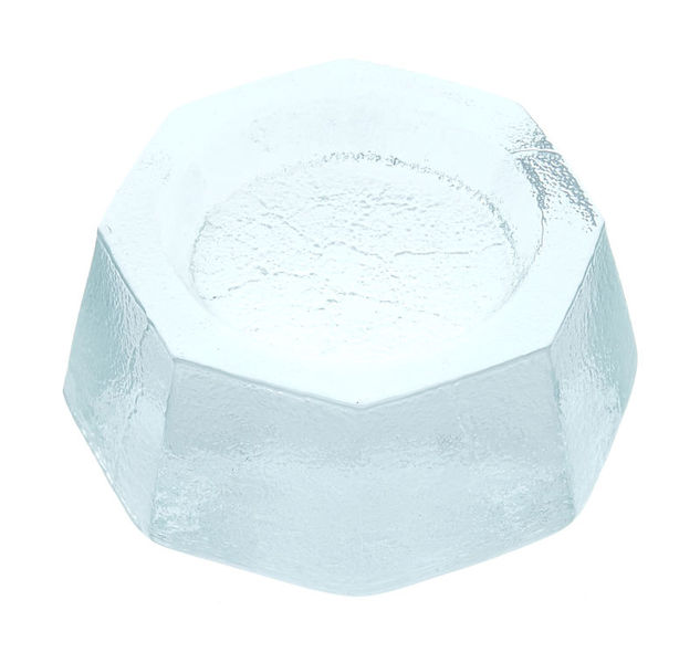 Jahn Glass Piano Coaster
