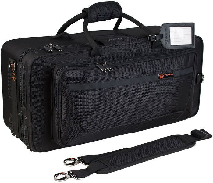Thomann Trekking Case Double Trumpet