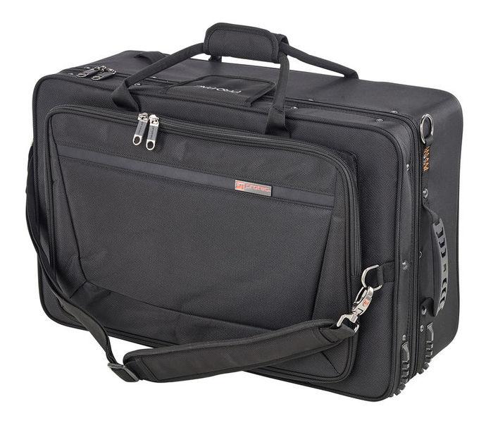 iPac 301T Triple Case Protec