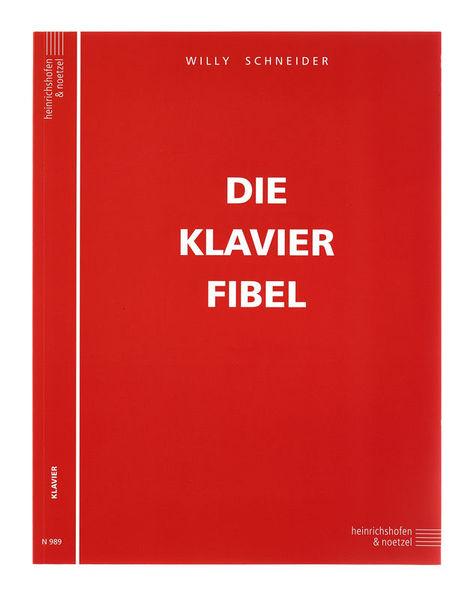 E Heinrichshofen Die Klavier-Fibel op.59