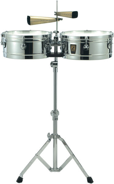 Sonor STI 1415 Timbales Steel