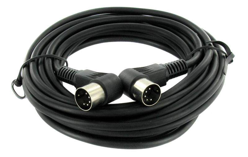pro snake Midi-Cable 5
