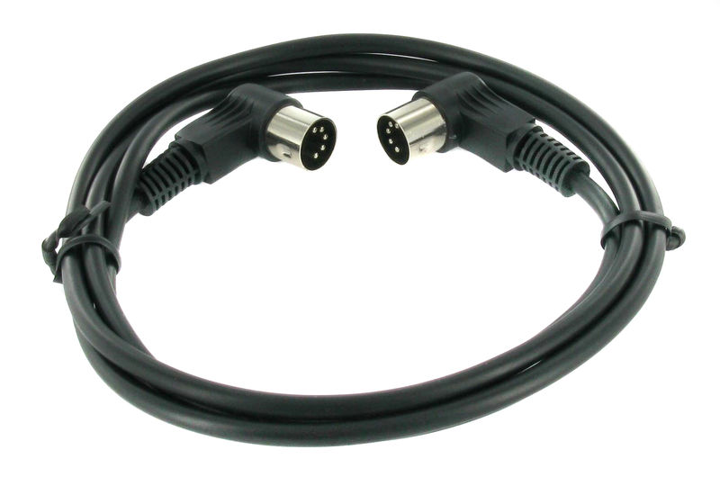 pro snake Midi-Cable 1,5