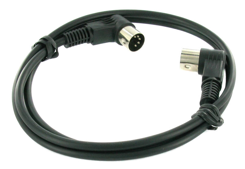 pro snake Midi-Cable 1