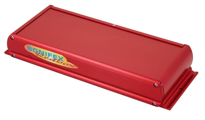 Sonifex Redbox RB-MA2 Mic Preamp