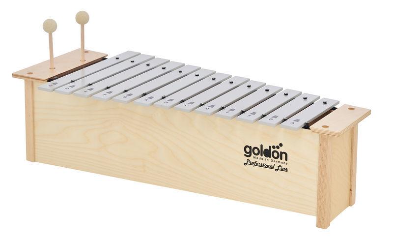 Goldon Alto Metalophone 10110