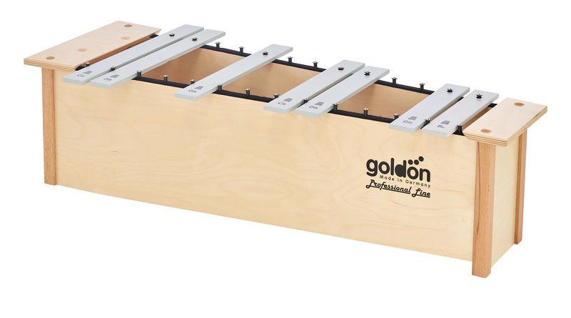 Goldon Alto Metalophone 10115