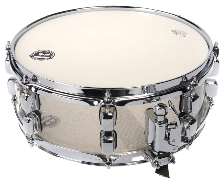 "Kirchhoff 13""x05"" Acrylic Line Snare"