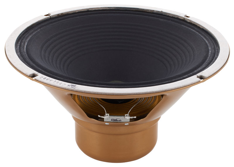 "Celestion Alnico Gold 12"" 8 Ohm"