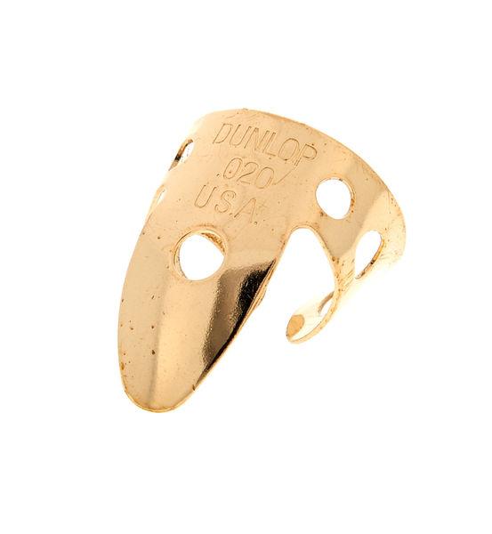 """Dunlop Finger Pick BR .020"""""""