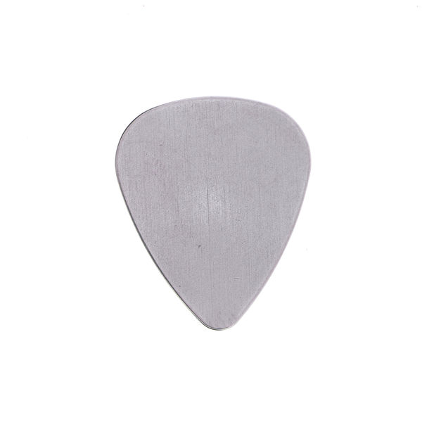 Dunlop Stainless Steel 0,51 Pick