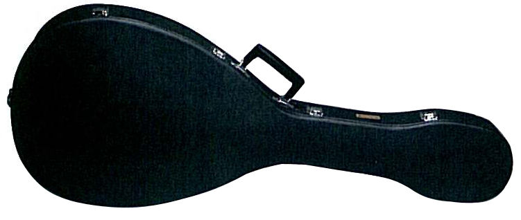 Suzuki Mandocello Case No. 12