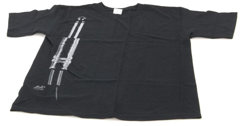 Rock You T-Shirt Crew XXL