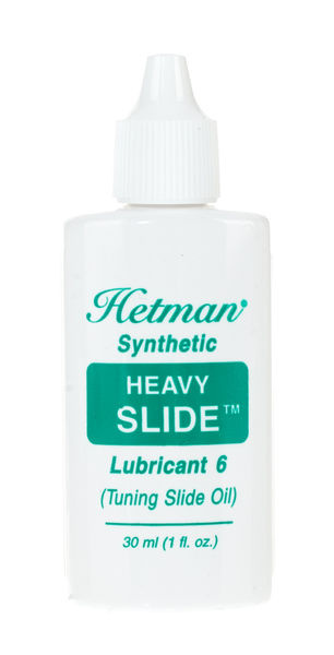 Hetman Nr.6 Heavy Slide Oil