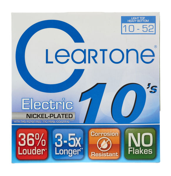 Cleartone CT9420 Electric EMP Strings