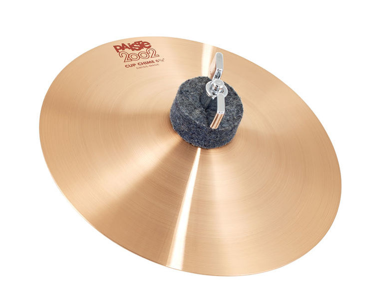 Paiste 2002 Cup Chime 6,5""