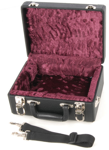 Kühnl & Hoyer Case 600 46 Pocket Trumpet